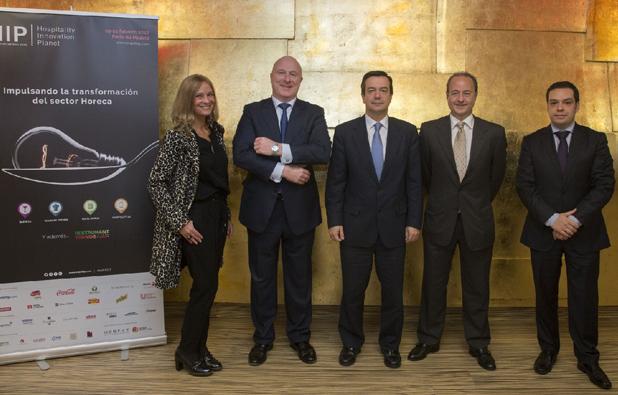 Hospitality Innovation Planet (HIP) se convierte en la cumbre anual para la hostelería y la restauración en España