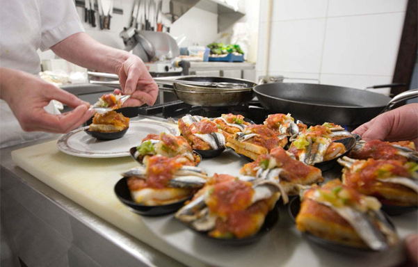 La gastronomía, motor cultural y económico