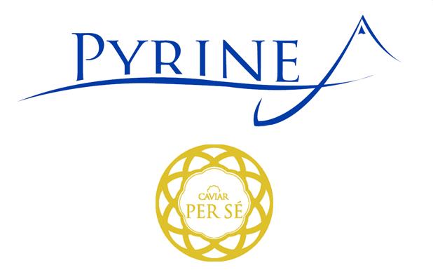 Caviar Pyrinea y Caviar Per Sé