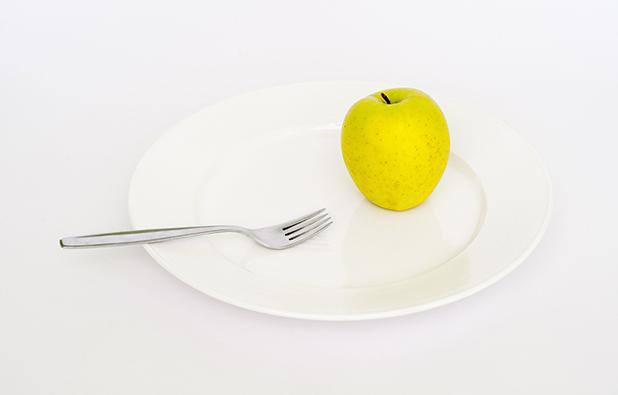 ¿Es sano perder peso rápidamente?