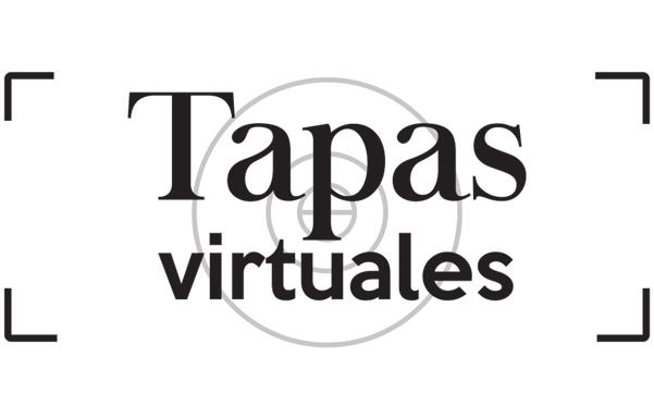 Tapas virtuales