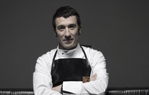 Eneko Atxa, Mejor Jefe de Cocina