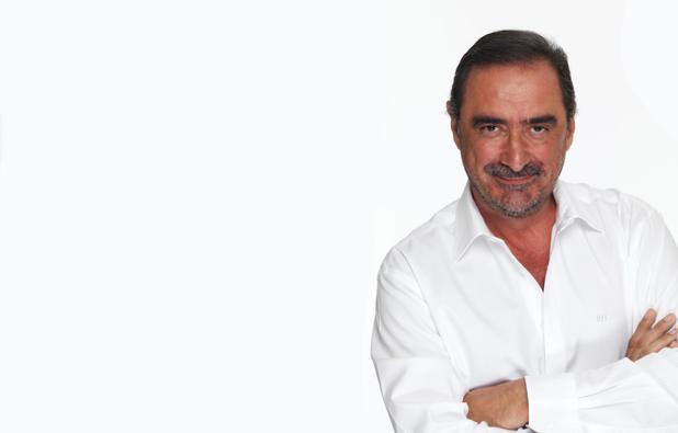 Carlos Herrera, Premio a la Mejor Labor Periodística