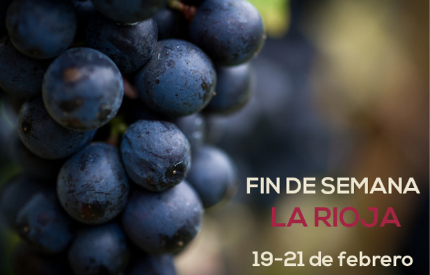 Fin de Semana La Rioja (19-21 febrero)